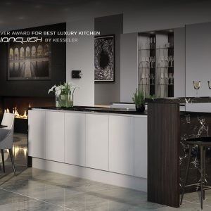 Kesseler Fitted Kitchen