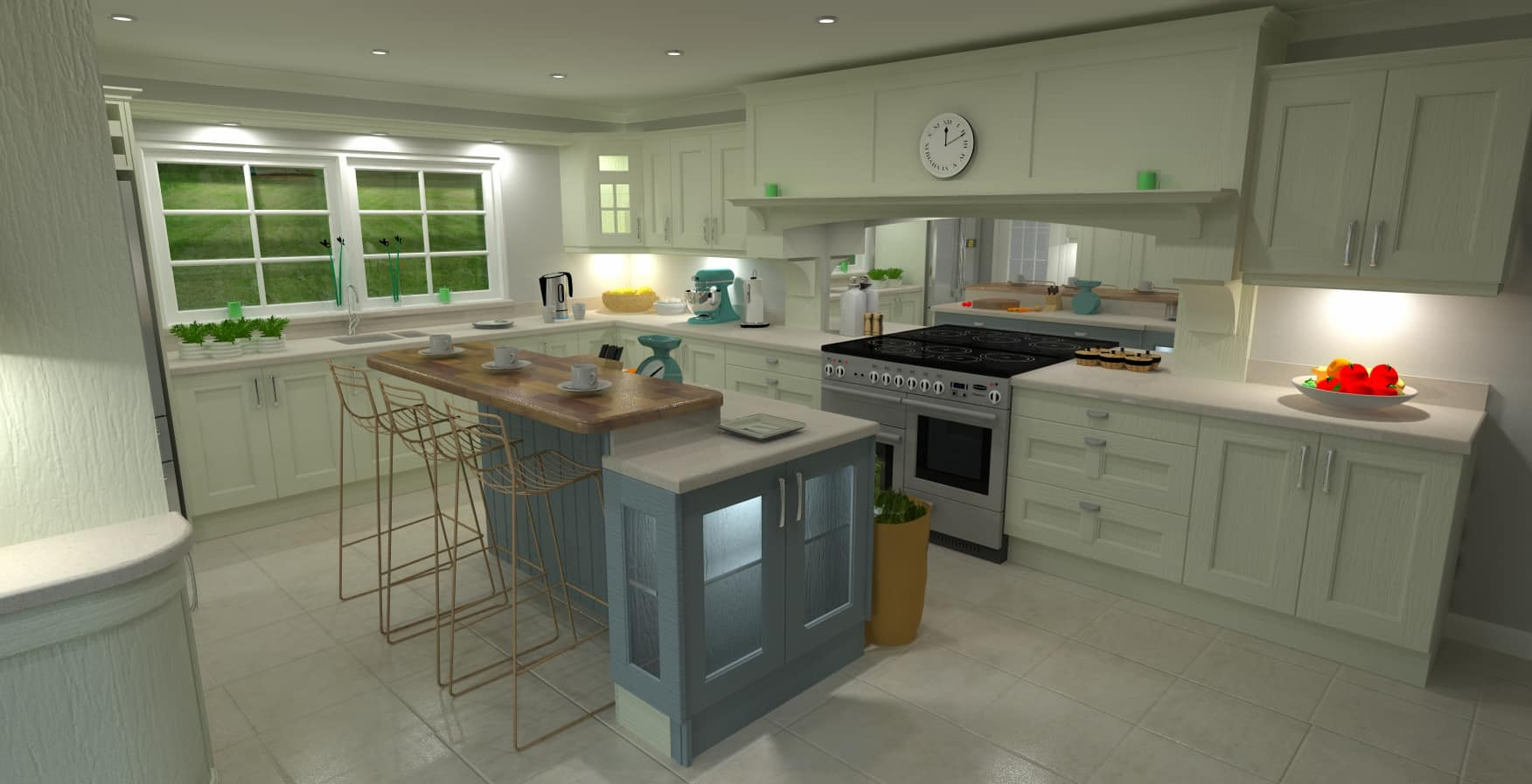 3d Designs Brook Interiors