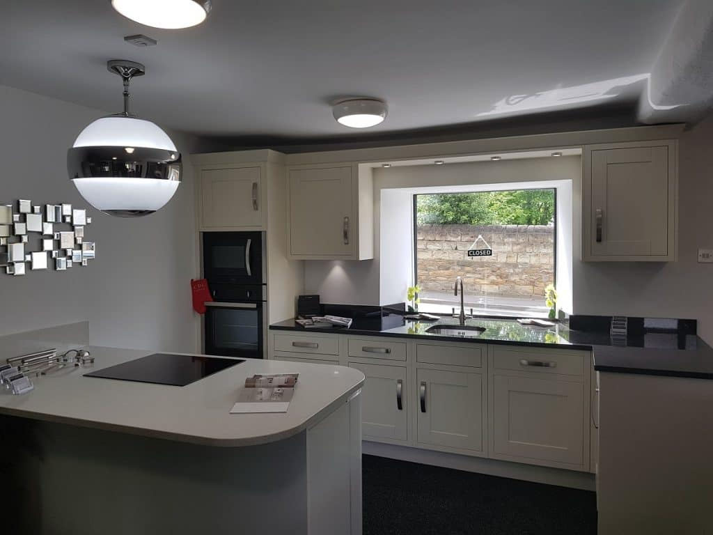 Kitchens and Bedrooms by Brook Interiors Ltd in Sheffield